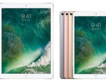 Apple iPad Pro 2017 in vendita da oggi negli Apple Store italiani