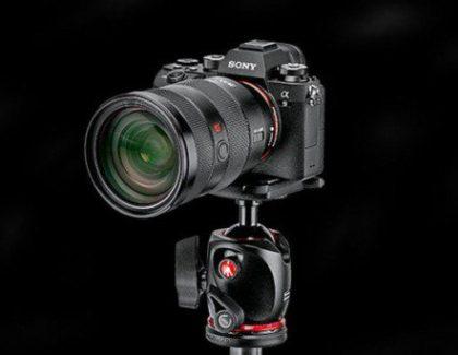 Manfrotto e Gitzo insieme per una nuova linea di prodotti per fotocamere Sony