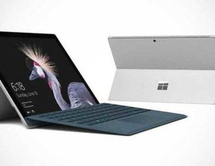 Surface Pro LTE in arrivo il 1° dicembre. Ecco i prezzi e versioni disponibili