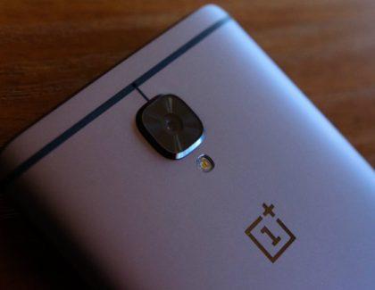 OnePlus 3/3T, aggiornamento ad Oreo dalla settimana prossima