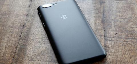 Il OnePlus 5T avrà lo stesso prezzo del OnePlus 5