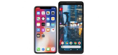 Ecco le offerte di 3 italia per iPhone X e Pixel 2 XL
