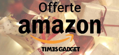 Gimbal, action cam e tanti altri gadget in offerta su Amazon
