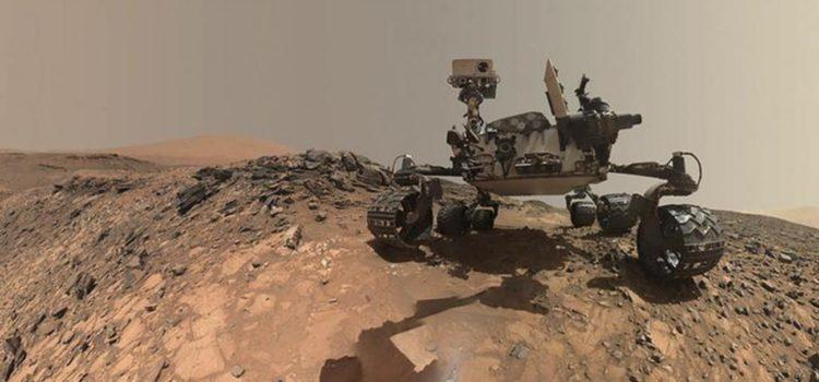 La NASA vuole riportare una roccia sul pianeta d'origine