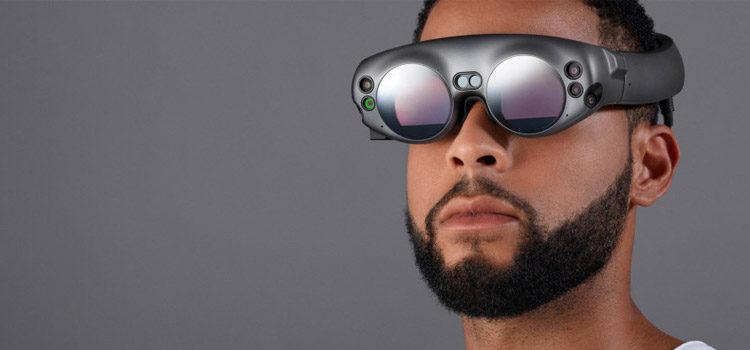 Magic Leap: i nuovi visori di fascia alta con particolari caratteristiche