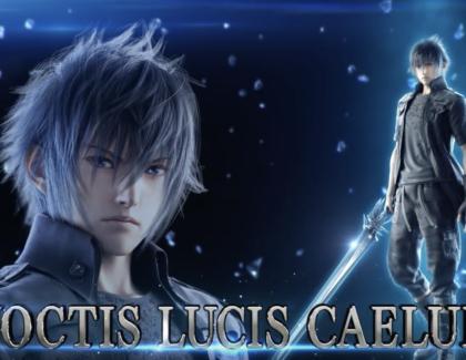 Noctis Lucis di FFXV arriva su Tekken 7 dal 20 marzo