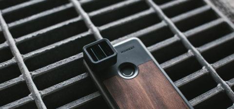 Moment lancia la nuova lente anamorfica su Kickstarter per iPhone, Galaxy e Pixel