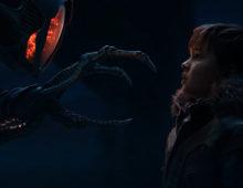 Netflix pubblica il trailer del reboot di Lost in Space
