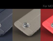 Moto Z3 Play apparso in alcuni render delle nuove cover