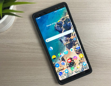 Android Pie sugli smartphone Samsung, ecco la Roadmap aggiornata