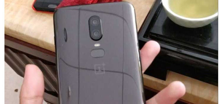 OnePlus 6: display 18:9 con notch e Snapdragon 845. |Primi rumor