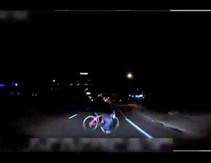 Uber: video ufficiale dell'incidente di un veicolo sperimentale