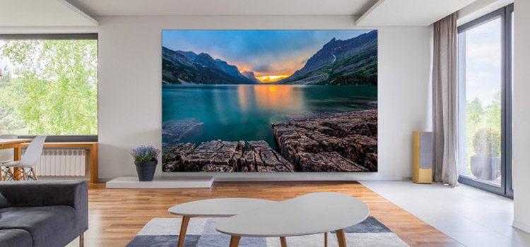 Annunciati i nuovi Samsung Home Cinema LED display modulari