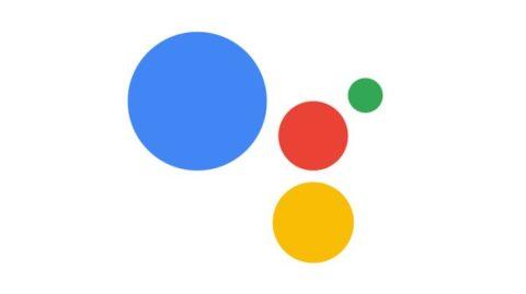 Google Now richiamabile con uno swipe verso l'alto da Google Assistant