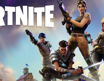 Fortnite: in arrivo tanti accessori per i Galaxy Note 9 e Tab S4