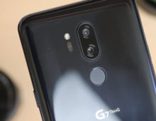 LG G7 ThinQ arriva a 310 euro su Amazon. Decisamente un best buy!