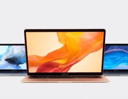 Ecco il nuovo MacBook Air da 13,3″. Caratteristiche e prezzi per l'Italia