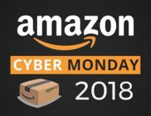 Cyber Monday 2018: ecco tutte le offerte e gli sconti sui prodotti hitech