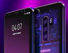 Il Galaxy S10 sarebbe dotato di un coprocessore simile al Pixel Visual Core