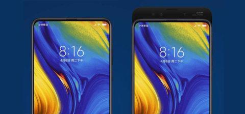 Xiaomi Mi Mix 3: amazon e la certificazione Bluetooth confermano il lancio in Europa