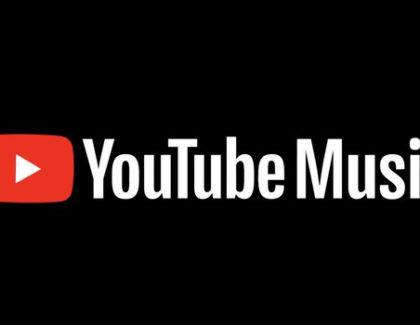 YouTube Music si aggiorna, più funzionale e più vicino a Play Music