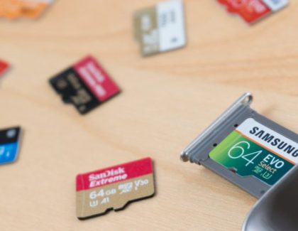 Tante memorie esterne in offerta su Amazon. Micro SD dai 64 ai 400GB