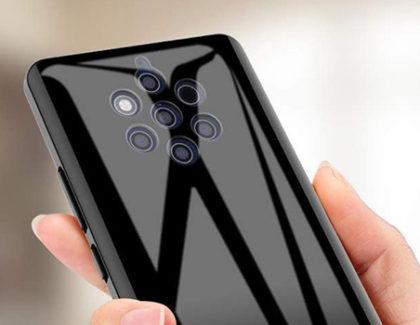 Nokia 9 PureView, mostrato in nuove immagini