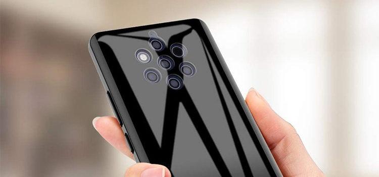 Nokia 9: confermate alcune caratteristiche da Google ed FCC