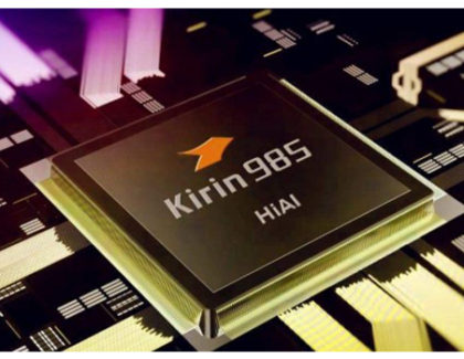 Huawei Mate 30 potrebbe avere un chipset EUV a 7nm.