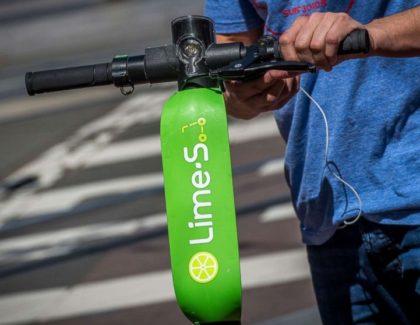 Google Maps mostrerà anche i veicoli elettrici LimeBike (ma non in Italia)