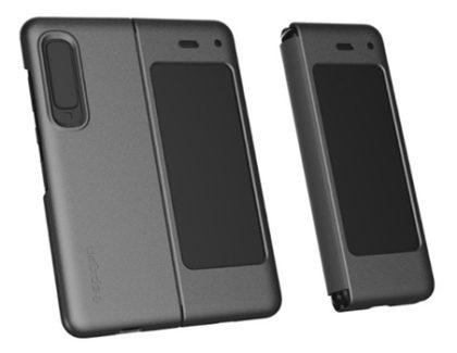 Samsung Galaxy Fold: già pronte le cover della Spigen