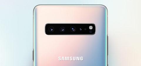 Samsung Galaxy S10 5G arriverà in Sud Corea e negli USA dal 16 maggio