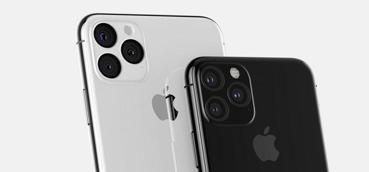 La camera dei prossimi iPhone viene confermata dalle pellicole protettive