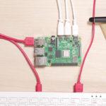 Raspberry Pi 4 è ufficiale. Maggiore potenza e memoria ad un prezzo di 37 euro