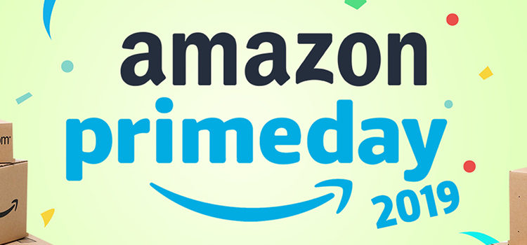 Offerte Amazon Prime Day 2019, dedicate a smartwatch, cuffie, HD portatili, SSD e tanto altro