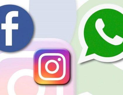 Instagram, Facebook e Whatsapp down in tutta Europa