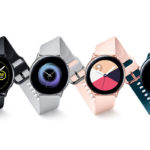 Galaxy Watch Active si aggiorna, arriva la modalità notturna e altre novità