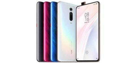 Xiaomi Mi 9T Pro a breve in Europa a 430€