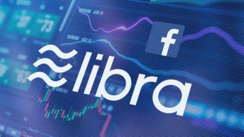 La criptovaluta di Facebook, Libra, potrebbe minacciare la sovranità monetaria dell'Europa