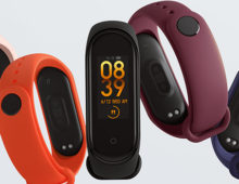 Xiaomi Mi Band 4 torna disponibile venduta e spedita da Amazon