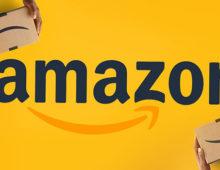 Ecco le migliori offerte Amazon di fine anno