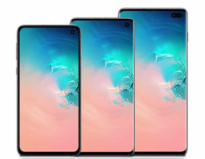 Android 10 e One UI 2 presto su Galaxy S10 Series, in versione beta