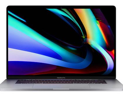 Apple MacBook Pro 16″ è ufficiale. Caratteristiche e prezzi
