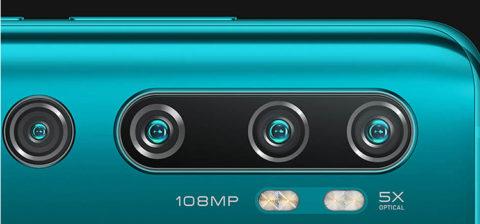 Con il nuovo Qualcomm Snap 865, fotocamere fino a 200 megapixel