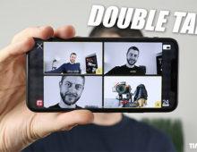 App Double Take: utilizzare due camere su iPhone