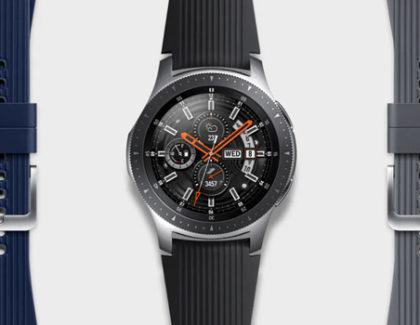 Galaxy Watch 2 arriverà in due varianti da 8GB di memoria
