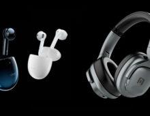 OnePlus Buds, Mobvoi e Vivo: nuove cuffie con Warp Charge e con altre novità