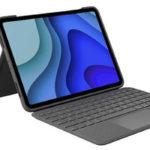 Logitech Folio Touch per iPad Pro 11″. Una cover completa sotto tutti gli aspetti