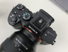 Sony Alpha 7S III: in arrivo il 28 luglio. Full frame con 4K a 120fps